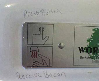 bacon-dryer