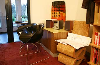 maurice mentjes office