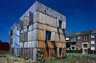 seyferth building maastricht