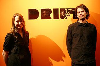 design drift