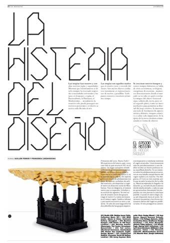dxi magazine