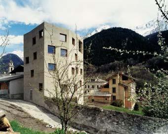 miller & maranta villa garbald
