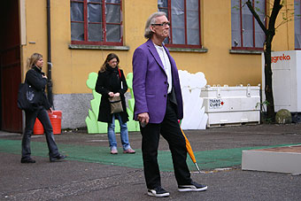purple trend