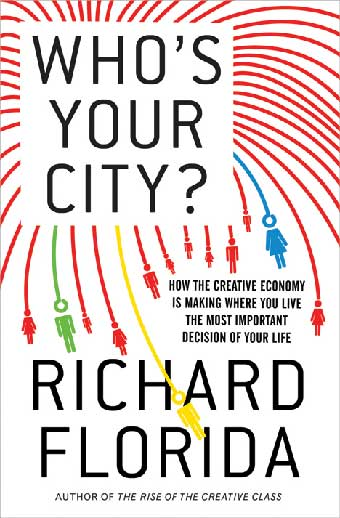 richard florida  whosyourcity