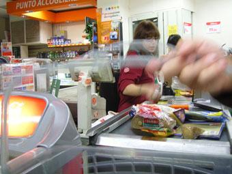supermarket milano