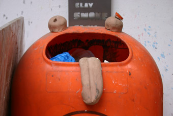 clay-smoke