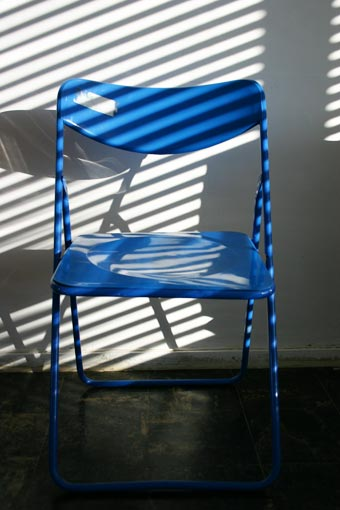 ikea-folding-chair-royalblue