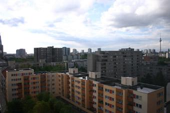 plattenbau-view