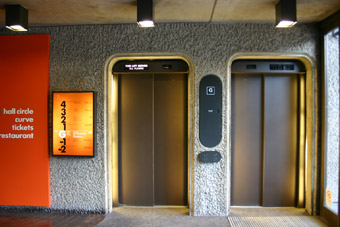 barbican-elevators