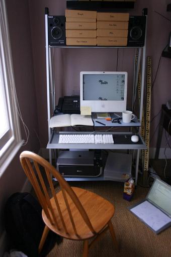 dezeen-office