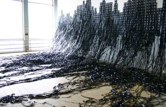 mounir-fatmi-skyline-biennale