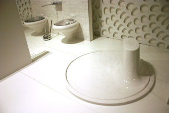 Bon Lovegrove Bathroom 2009