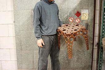 radiolaria-stool
