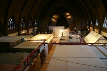 het-atelier-dorp-church