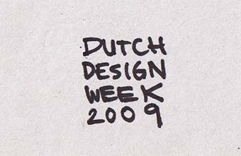 dutch-design-week-2009