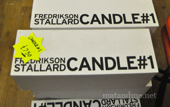 candle-by-frederikson-stallard