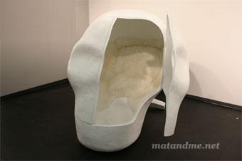 sensory-deprivation-skull-by-atelier-lieshout