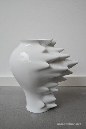 Rosenthal On The Move Vase Matandme
