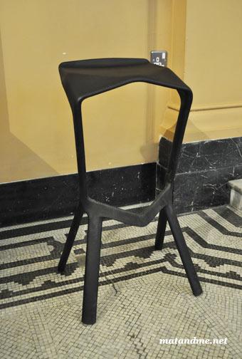konstantin grcic museum 39 s favourite matandme. Black Bedroom Furniture Sets. Home Design Ideas