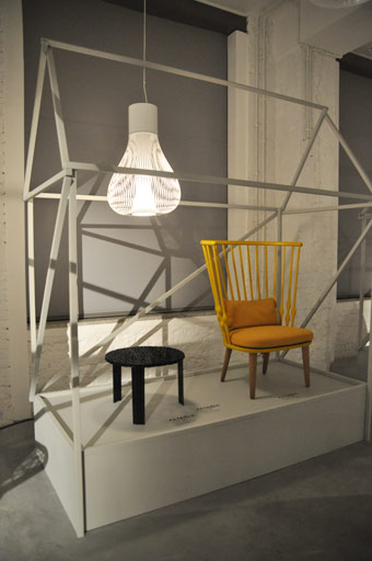 Concordia design poland has now a design and creativity centre for business - Patricia urquiola lampe ...